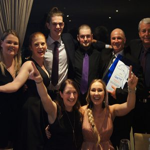 Queensland Seafood Industry Awards